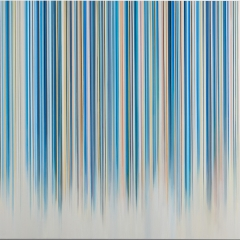 Scott Bauer. Chromatic Scale Web
